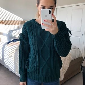 Everly Clothing sweater